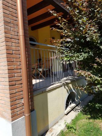 Appartamento in vendita a Trescore Cremasco, Residenziale, Con giardino, 121 mq - Foto 29