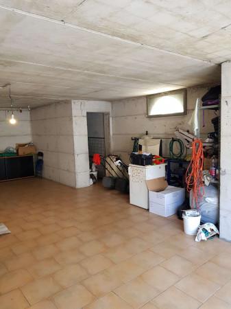 Appartamento in vendita a Trescore Cremasco, Residenziale, Con giardino, 121 mq - Foto 14