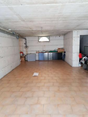 Appartamento in vendita a Trescore Cremasco, Residenziale, Con giardino, 121 mq - Foto 56