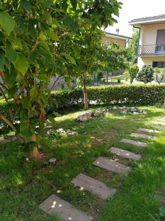 Appartamento in vendita a Trescore Cremasco, Residenziale, Con giardino, 121 mq - Foto 27