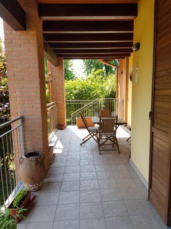 Appartamento in vendita a Trescore Cremasco, Residenziale, Con giardino, 121 mq - Foto 59