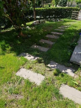 Appartamento in vendita a Trescore Cremasco, Residenziale, Con giardino, 121 mq - Foto 24