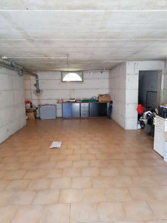 Appartamento in vendita a Trescore Cremasco, Residenziale, Con giardino, 121 mq - Foto 19