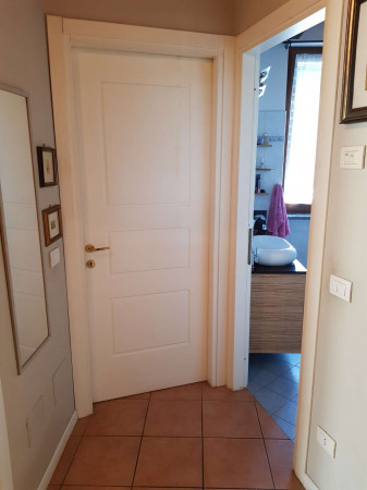 Appartamento in vendita a Trescore Cremasco, Residenziale, Con giardino, 121 mq - Foto 49