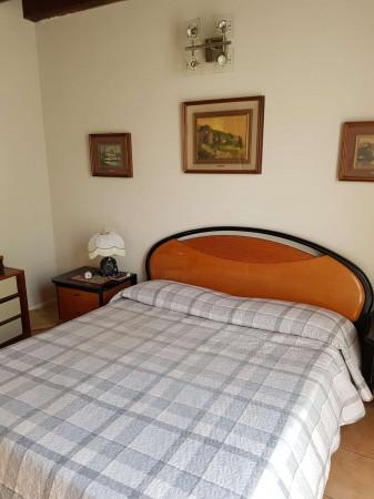 Appartamento in vendita a Trescore Cremasco, Residenziale, Con giardino, 121 mq - Foto 44