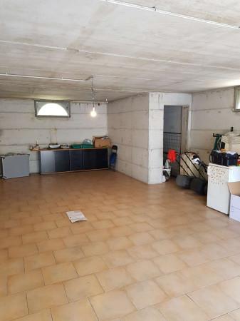 Appartamento in vendita a Trescore Cremasco, Residenziale, Con giardino, 121 mq - Foto 10