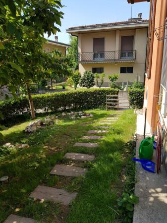 Appartamento in vendita a Trescore Cremasco, Residenziale, Con giardino, 121 mq - Foto 28
