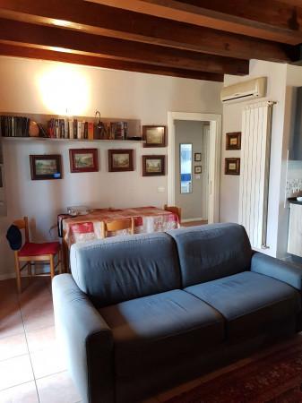 Appartamento in vendita a Trescore Cremasco, Residenziale, Con giardino, 121 mq - Foto 53
