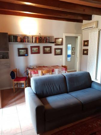 Appartamento in vendita a Trescore Cremasco, Residenziale, Con giardino, 121 mq - Foto 52