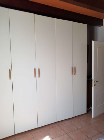 Appartamento in vendita a Trescore Cremasco, Residenziale, Con giardino, 121 mq - Foto 68