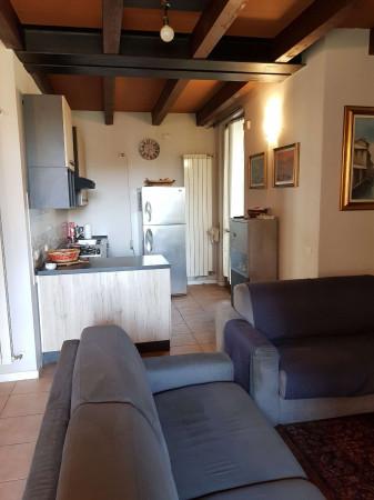 Appartamento in vendita a Trescore Cremasco, Residenziale, Con giardino, 121 mq - Foto 71