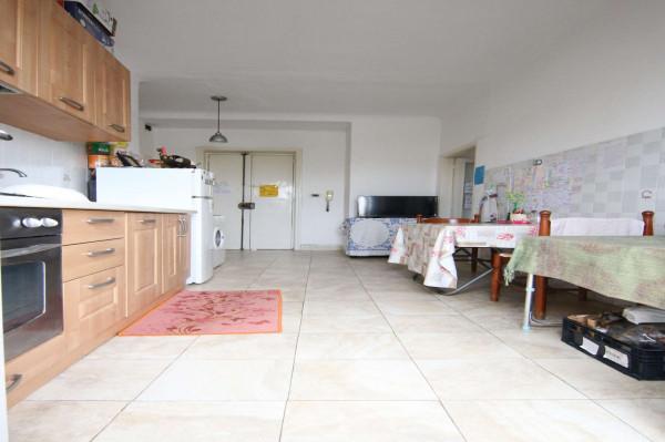 Appartamento in vendita a Taranto, Rione Italia, Montegranaro, 44 mq - Foto 6