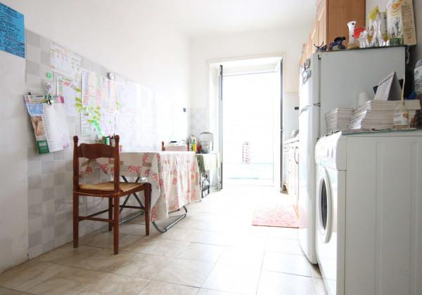 Appartamento in vendita a Taranto, Rione Italia, Montegranaro, 44 mq - Foto 14