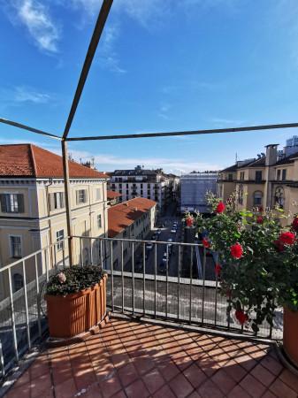 Appartamento in vendita a Torino, 190 mq - Foto 23