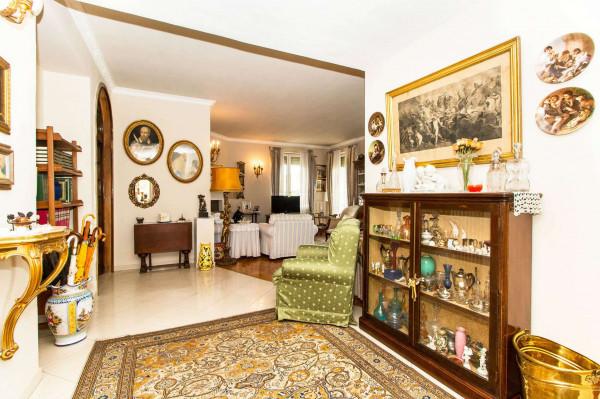 Appartamento in vendita a Torino, 190 mq - Foto 14