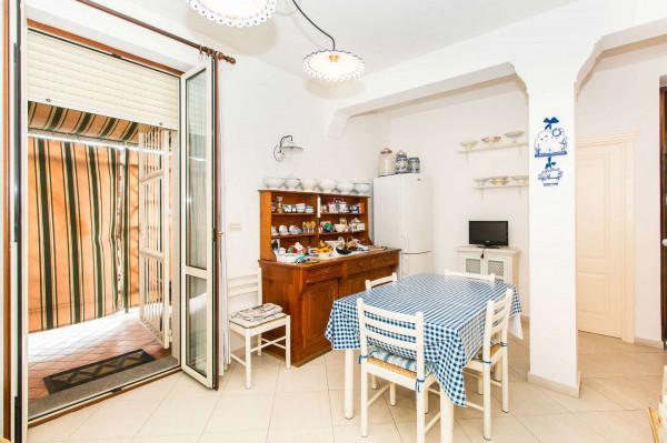 Appartamento in vendita a Torino, 190 mq - Foto 10