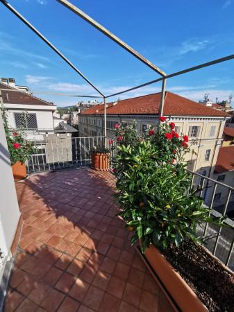 Appartamento in vendita a Torino, 190 mq - Foto 22