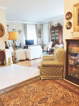 Appartamento in vendita a Torino, 190 mq - Foto 16