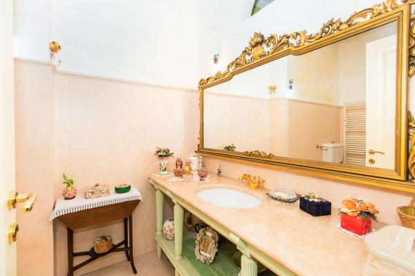 Appartamento in vendita a Torino, 190 mq - Foto 5