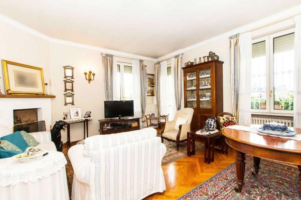 Appartamento in vendita a Torino, 190 mq - Foto 15