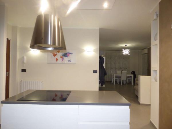 Appartamento in vendita a Borgaro Torinese, Con giardino, 90 mq - Foto 15