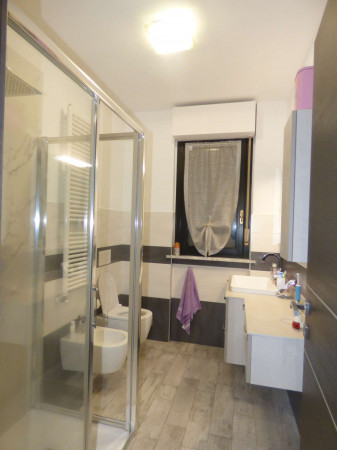 Appartamento in vendita a Borgaro Torinese, Con giardino, 90 mq - Foto 6
