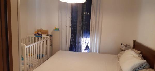 Appartamento in affitto a Porto Sant'Elpidio, Centro, 50 mq - Foto 7