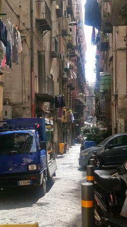 Appartamento in affitto a Napoli, Piazza Dante, 70 mq - Foto 42