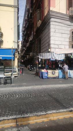 Appartamento in affitto a Napoli, Piazza Dante, 70 mq - Foto 45