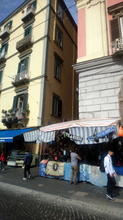 Appartamento in affitto a Napoli, Piazza Dante, 70 mq - Foto 44