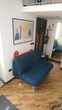 Appartamento in affitto a Napoli, Piazza Dante, 70 mq - Foto 37