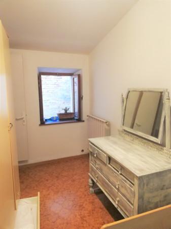 Casa indipendente in vendita a Monte San Pietrangeli, Centro, 75 mq - Foto 2