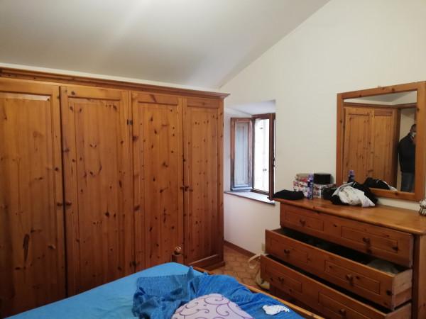 Casa indipendente in vendita a Monte San Pietrangeli, Centro, 75 mq - Foto 4