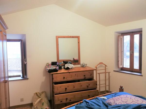 Casa indipendente in vendita a Monte San Pietrangeli, Centro, 75 mq - Foto 5