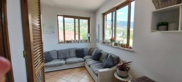 Appartamento in vendita a Trevi, Borgo Trevi, 70 mq - Foto 7