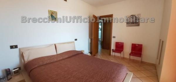 Appartamento in vendita a Trevi, Borgo Trevi, 70 mq - Foto 12