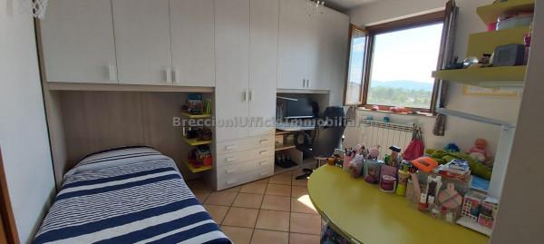 Appartamento in vendita a Trevi, Borgo Trevi, 70 mq - Foto 15