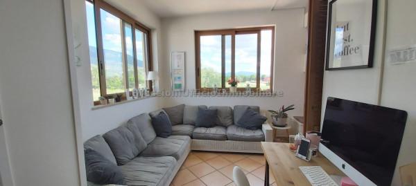 Appartamento in vendita a Trevi, Borgo Trevi, 70 mq - Foto 6
