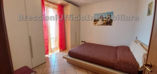 Appartamento in vendita a Trevi, Borgo Trevi, 70 mq - Foto 13