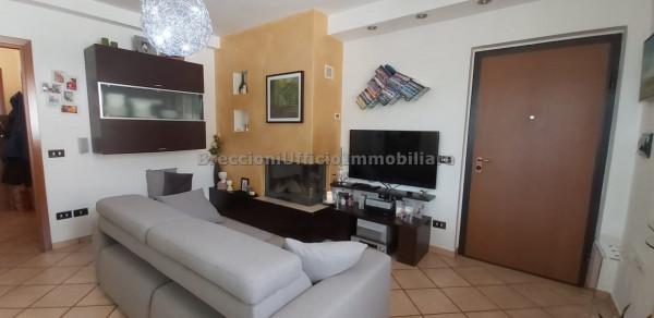Appartamento in vendita a Trevi, Borgo Trevi, 70 mq - Foto 4