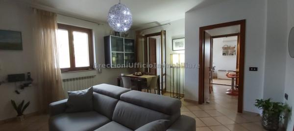 Appartamento in vendita a Trevi, Borgo Trevi, 70 mq - Foto 3