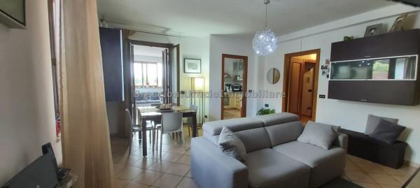 Appartamento in vendita a Trevi, Borgo Trevi, 70 mq