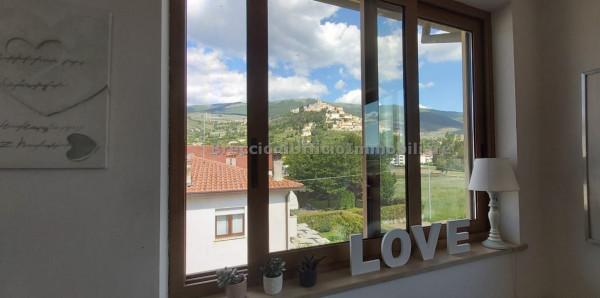 Appartamento in vendita a Trevi, Borgo Trevi, 70 mq - Foto 2