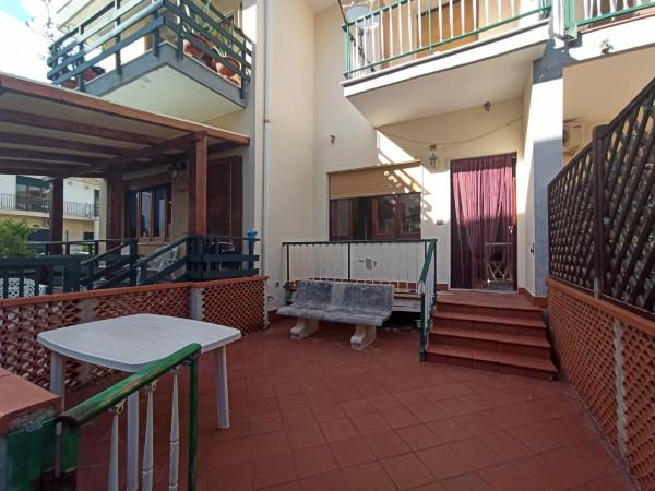 Villetta a schiera in vendita a Ascea, Marina, 80 mq