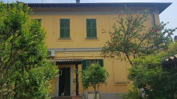 Rustico/Casale in vendita a San Giuliano Milanese, Viboldone, Con giardino, 291 mq - Foto 19