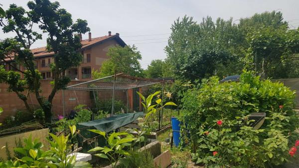 Rustico/Casale in vendita a San Giuliano Milanese, Viboldone, Con giardino, 291 mq - Foto 10