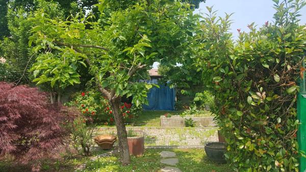 Rustico/Casale in vendita a San Giuliano Milanese, Viboldone, Con giardino, 291 mq - Foto 12