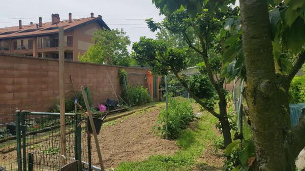 Rustico/Casale in vendita a San Giuliano Milanese, Viboldone, Con giardino, 291 mq - Foto 9