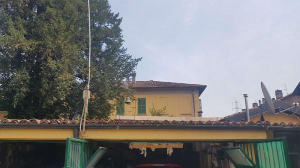 Rustico/Casale in vendita a San Giuliano Milanese, Viboldone, Con giardino, 291 mq - Foto 8