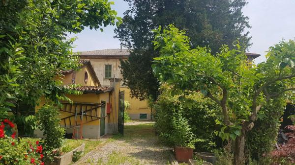 Rustico/Casale in vendita a San Giuliano Milanese, Viboldone, Con giardino, 291 mq - Foto 17